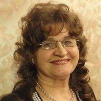 Людмила Усольцева