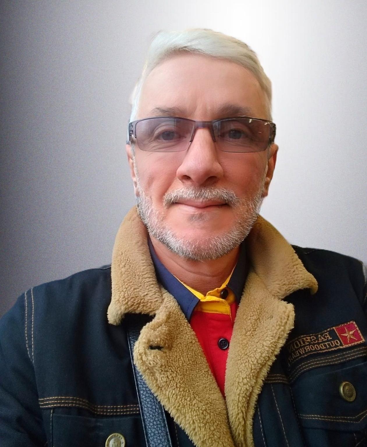 Игорь Капацын