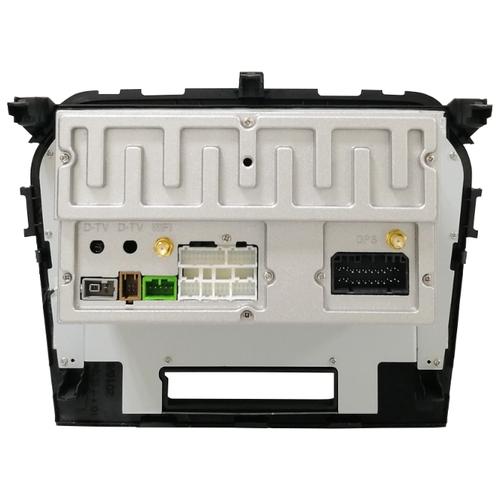 Автомагнитола CARMEDIA QR-1018-T8
