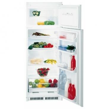 Встраиваемый холодильник Hotpoint-Ariston BD 2422