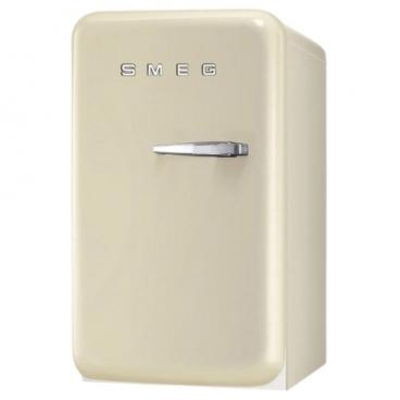 Холодильник smeg FAB5LCR