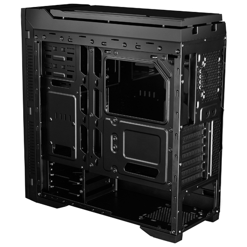 Компьютерный корпус Deepcool Dukase V3 Black