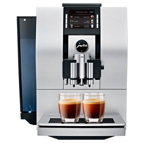 Кофемашина Jura Z6