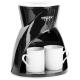 Кофеварка DELTA LUX DL-8131