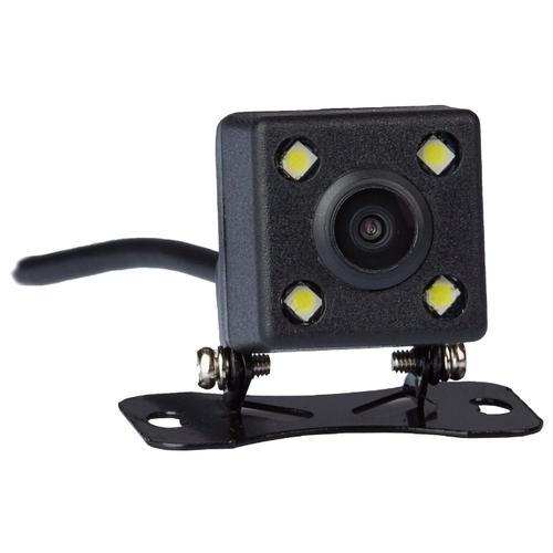 Видеорегистратор Dunobil Rex Duo GPS, 2 камеры, GPS