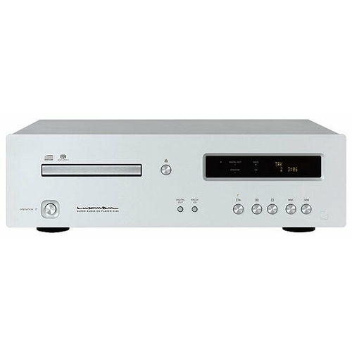 CD-проигрыватель Luxman D-05