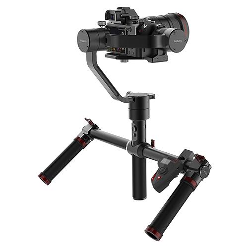 Электрический стабилизатор для зеркального фотоаппарата Moza Air (2018)