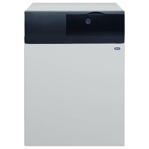 Накопительный косвенный водонагреватель BAXI UB 80 Slim
