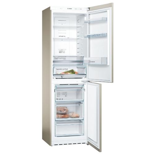 Холодильник Bosch KGN39VK1MR