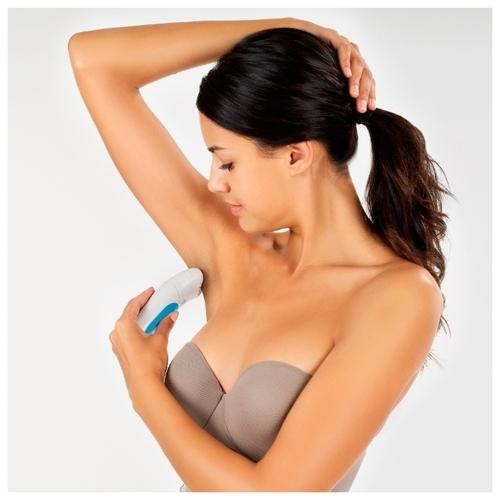 Эпилятор Braun 5-511 Silk-epil 5 Wet & Dry с одной насадкой