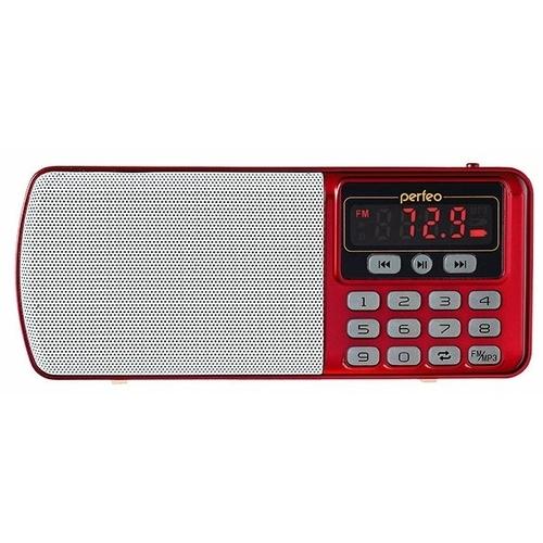 Радиоприемник Perfeo Егерь FM+