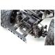 Монстр-трак Tamiya XB Toyota LC40 Pick-Up (TAM-57880) 33.3 см