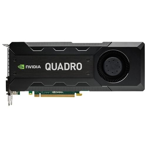Видеокарта PNY Quadro K5200 PCI-E 3.0 8192Mb 256 bit 2xDVI