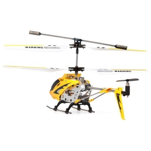 Вертолет Syma Phantom (S107) 22 см