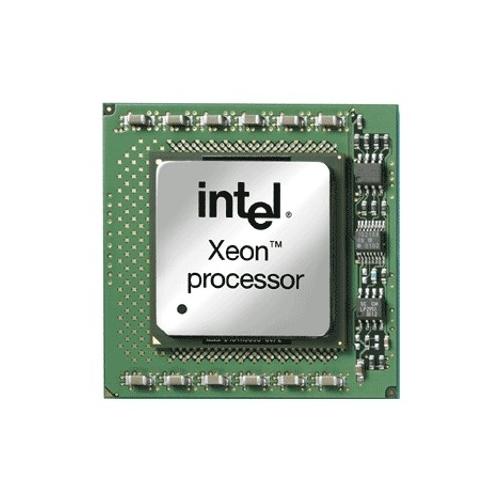 Процессор Intel Xeon MP Gallatin