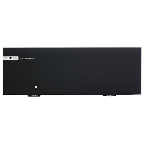 Усилитель мощности Musical Fidelity M8-500s