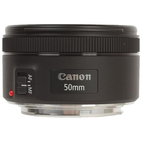 Фотоаппарат Canon EOS 750D Kit