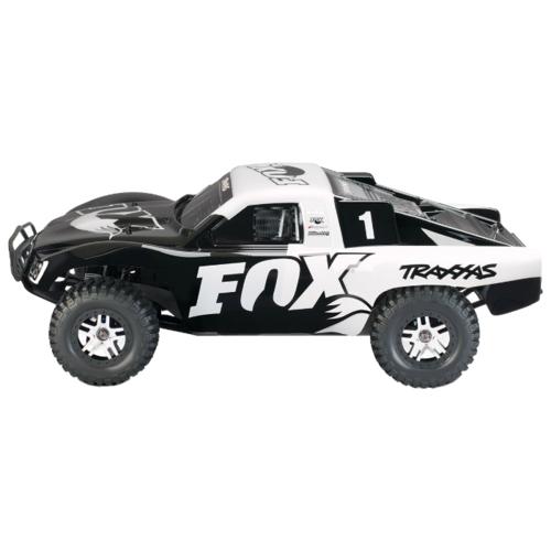 Внедорожник Traxxas Slash (TRA68086-24) 1:10 56.8 см
