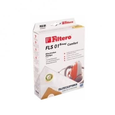 Filtero Мешки-пылесборники FLS 01 Comfort