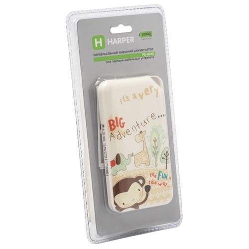 Аккумулятор HARPER PB-0016 / 0017 / 0018 / 0019 / 0020