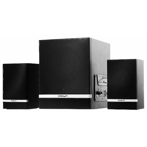 Компьютерная акустика CROWN MICRO CMS-357