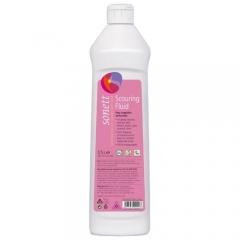 Scouring Fluid Жидкое чистящее средство Sonett
