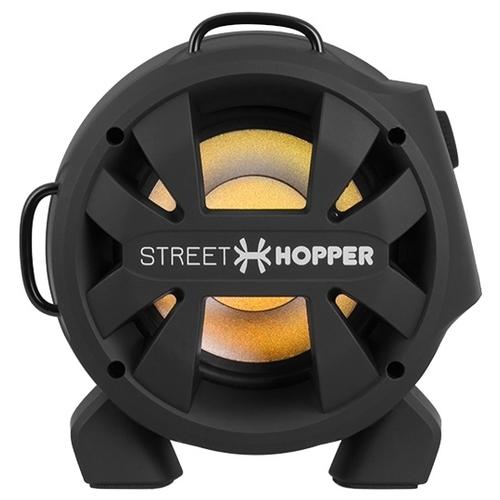 Портативная акустика Soundstream Street Hopper 6 Plus