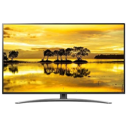 Телевизор NanoCell LG 49SM9000