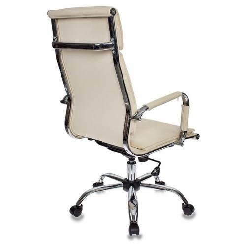 Компьютерное кресло Бюрократ CH-993 для руководителя