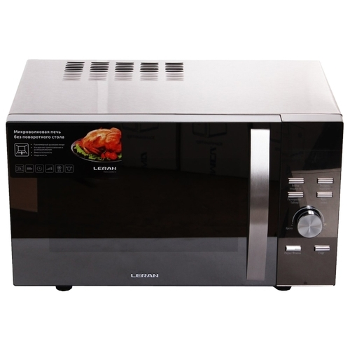 Микроволновая печь Leran FMO 23X90 IX