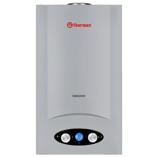 Проточный газовый водонагреватель Thermex G 20 D