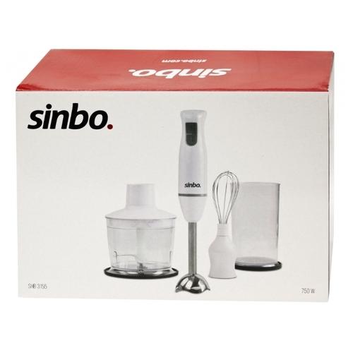 Погружной блендер Sinbo SHB 3155