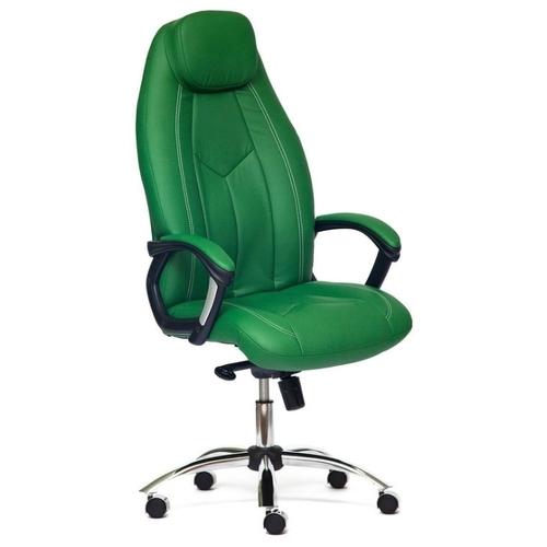 Компьютерное кресло TetChair Босс люкс