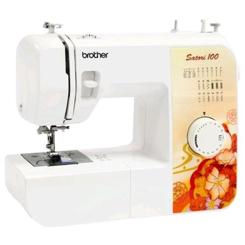 Швейная машина Brother Satori 100