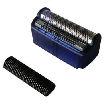 Сетка и режущий блок Braun 3000-Interface (синяя)
