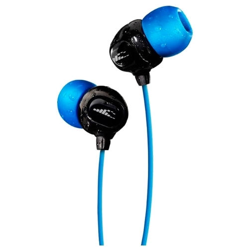 Наушники H2O Audio Surge S+ Waterproof Sport Headphones