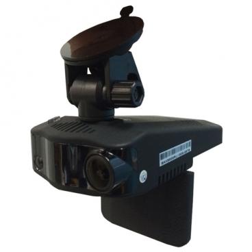 Видеорегистратор с радар-детектором Subini STR-835RU
