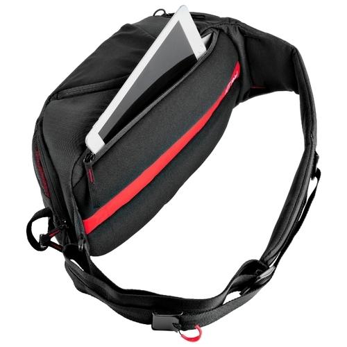 Сумка для фотокамеры Manfrotto Pro Light camera sling bag FastTrack-8