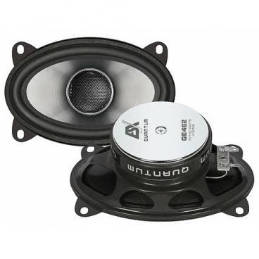 Автомобильная акустика ESX QE462