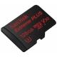 Карта памяти SanDisk Extreme PLUS microSDXC Class 10 UHS Class 3 V30 95MB/s