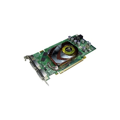 Видеокарта HP Quadro FX 3500 675Mhz PCI-E 256Mb 1400Mhz 256 bit 2xDVI