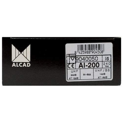 Усилитель сигнала Alcad AI-200