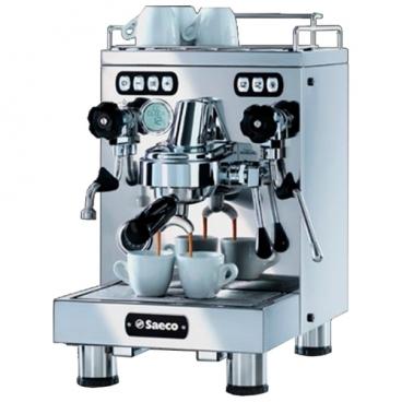 Кофеварка рожковая Saeco SE-50