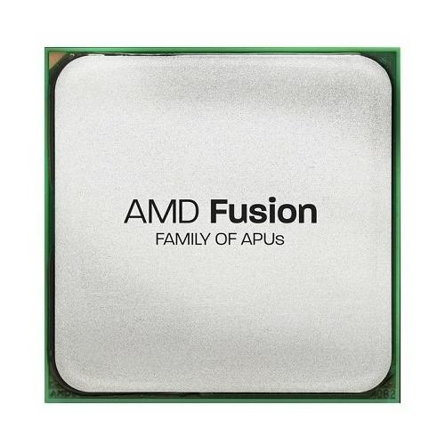 Процессор AMD A4 Llano