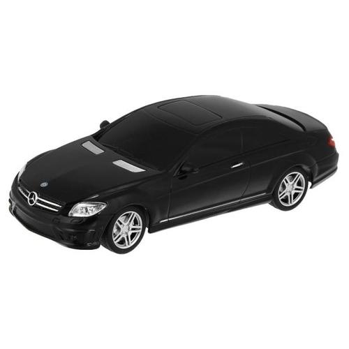 Легковой автомобиль Rastar Mercedes CL63 AMG (34200) 1:24 21 см