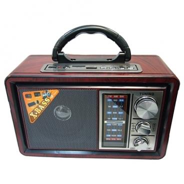 Радиоприемник Meier Audio M-151U