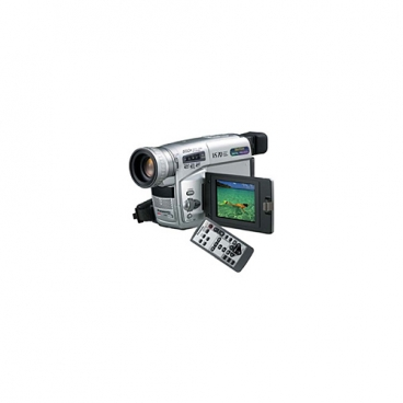 Видеокамера Panasonic NV-VS70