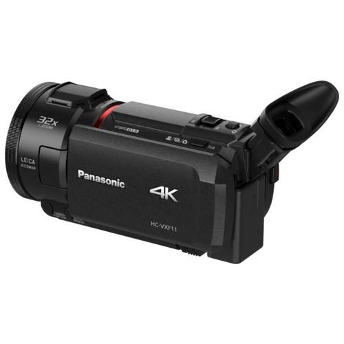 Видеокамера Panasonic HC-VXF11