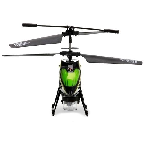 Вертолет WL Toys Bubble Copter (V757) 23 см