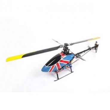 Вертолет ZD Racing